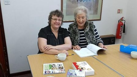 The Ely Cancer Community Group has been set up in Witchford. Picture: LAURA BAYLIS