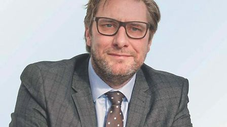 Mayor James Palmer writes exclusively for our papers on how Whittlesey and the Fens can look to rece