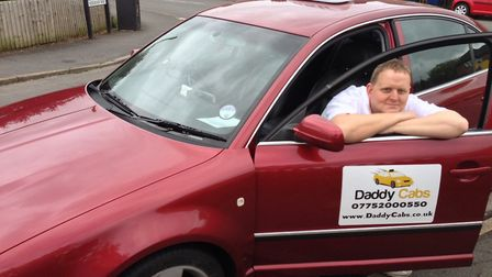 Increase in unlicensed taxi drivers across Cambridgeshire is safety concern, says Daddy Cabs owner S