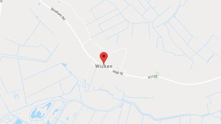 Two charged following alleged stabbing incident at Wicken; both suspects to appear in court on Janua