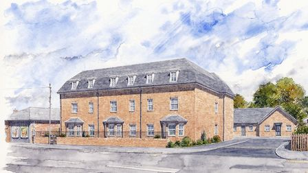 New £4 million housing development for disabled adults in Chatteris. Here's what the new site will l