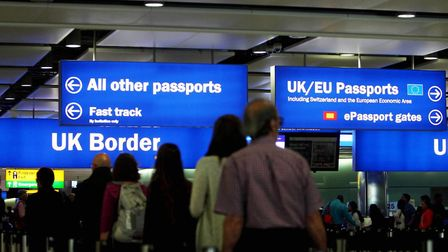 Brexit fears have been cast aside in East Cambridgeshire as new figures show number of EU citizens m
