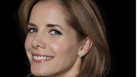 Dame Darcey Bussell will give a talk at Ely Cathedral on Tuesday November 27.