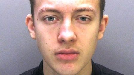 Jimmy Rabbeth, who indecently exposed himself to women in Cambridge shops, has been jailed and hande