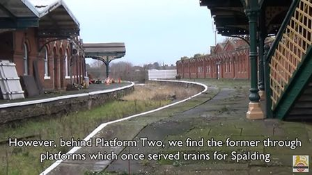 Plea to reopen March to Spalding rail link after nearly 40 years to cut congestion, attract visitors