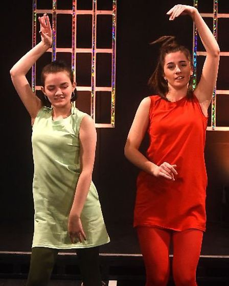 A group of Wisbech drama students have been commended for achieving distinctions in their exams afte