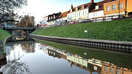Over 900 stories about the River Nene have been captured in one year since the launch of the Nenesca