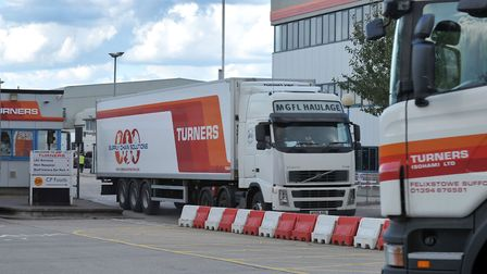 Haulage company Turners of Soham will have to undergo an archaeological investigation before extensi