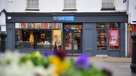 Greggs in March will not be selling the company's new vegan sausage roll. Staff say they are only av