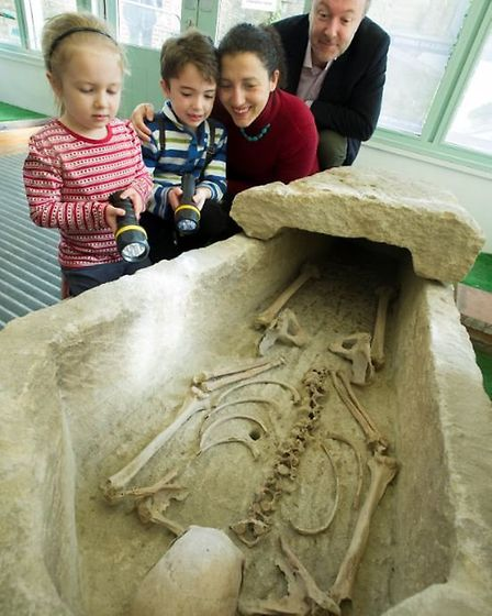 Ely Museum awarded £1.66 million needed for transformation project from the Heritage Lottery Fund