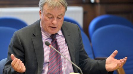 """""""On the balance of probabilities, it seems clear that this is what happened"""" says Cllr Dave Connor e"""