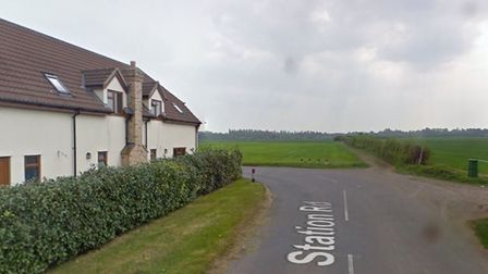 """Plans to build a house in Wilburton countryside are set to be refused due being in an """"unsustainable"""