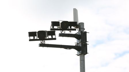 CCTV control in Fenland will be moved to Peterborough in a bid to save more than £60,000 and reduce