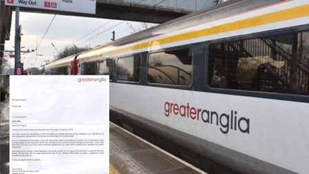 Jade Huggins, a mum from Sutton, saved a disabled womans life while travelling on the train back to