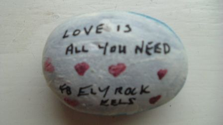 The Ely Rock Eels group is preparing for their second annual 'LoveFest' in the city in time for Vale
