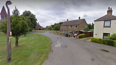 Anglian Water will begin their £1.2 million works on Coates' water mains on Thursday, January 31. Pi