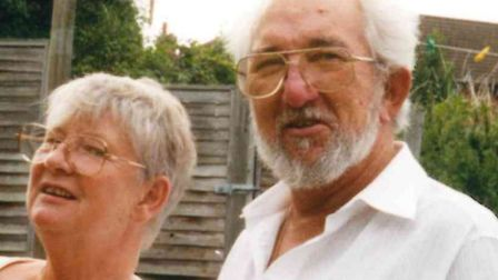 Jemima Abraham, aged 76 and who lives in Ely, was diagnosed with mesothelioma in July last year. She