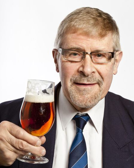 Cheers! Earliest evidence of beer making discovered on A14 as part of £1.5 billion upgrade. Pictured