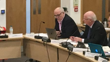 Metro Mayor's office budget for 2019/20 approved, despite widespread criticism of past spending. Cap