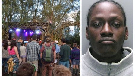 Maxwell Silwano, 27, appeared at Cambridge Crown Court on Friday (January 25) after he was found gui
