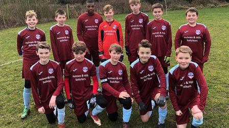 Ely City Crusaders are looking for players to join one of its under-13 teams