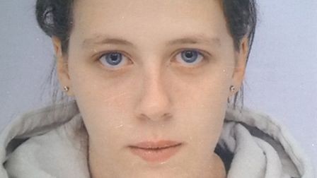 Have you seen missing 18-year-old Tammy-Lee Fisher from Peterborough? She may be in the Whittlesey a