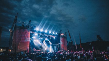 Stefflon Don and Ms Dynamite to headline Cambridge's Strawberries and Creem festival 2019. Picture: