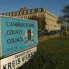 Council tax in Cambridgeshire up by five per cent to fill a £13 million budget hole. Picture: ARCHAN