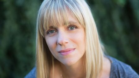Author Whitney Schurer will give a talk about her debut novel at The Bookshop in Ely on Monday Febru