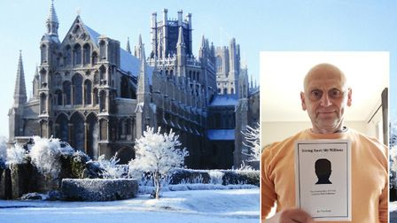 Mysterious multi-millionaire sent five Christmas cards with £200 inside to residents of Ely. Author