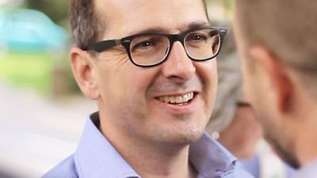 MP Owen Smith, chairman of the All Party Parliamentary Group into surgical mesh, says every other wo