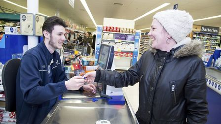 Community projects in Ely could scoop share of Tesco's £100,000 funding. Picture: TESCO