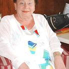 Marion Grant, who has been a member of the Ely Rotary Club since 2002, has died at the age of 85. Pi