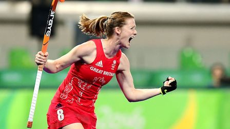 New £198,000 astro pitch in Ely to be opened by gold medal Olympic champ Helen Richardson-Walsh MBE.