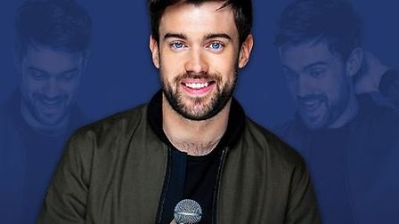 As part of his biggest tour of the UK and Ireland, Jack Whitehall: Stood Up, the award-winning comed