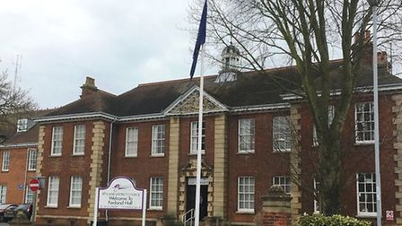 Fenland District Council's one stop shops in March and Wisbech are relocating when their leases expi