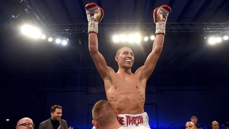 Jordan Gill took only three rounds to secure the vacant WBA international featherweight title in a d