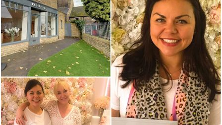 Medical tattooing in Ely to help breast cancer patients. Eternal Beauty Company is working alongside