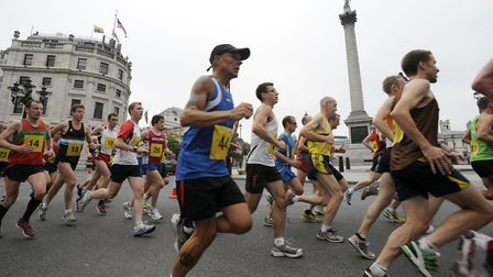 Will you be running the 2019 London Marathon? We would love to hear from you. Picture: PA Archive/PA