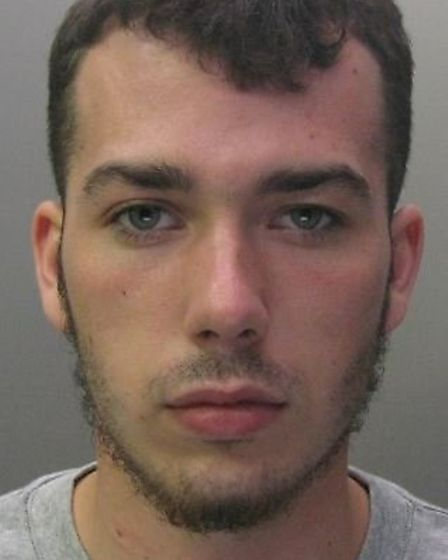 Jacob Smith is one of three men who have been jailed for targeting high-performance cars in a series