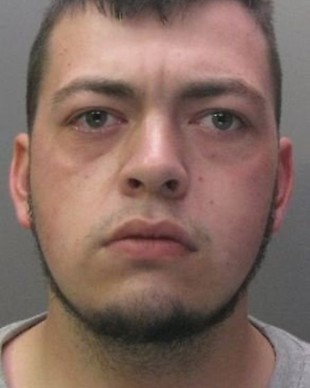 Michael Dear is one of three men who have been jailed for targeting high-performance cars in a serie