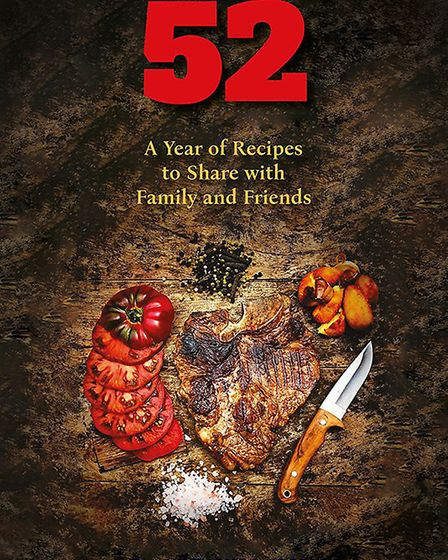 Recipes from around the world by Ely resident to tempt tastebuds. David Wilshin has released his new