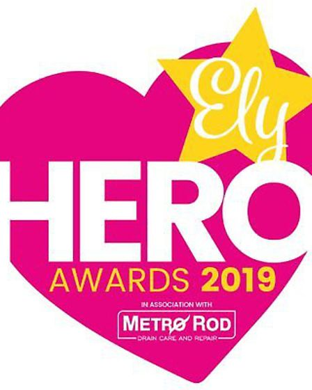 Ely Hero Awards 2019: Two weeks until you can nominate your unsung heroes from across Ely. Picture: