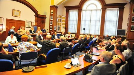 Councillors in Fenland meet on Thursday February 21 to decide the council tax for the coming year. T