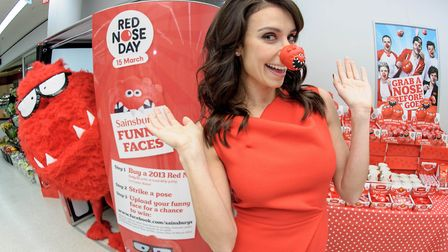 What are you doing for Comic Relief this Red Nose Day? Get in touch today and we will publish your s