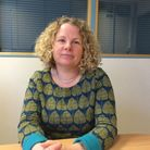 Care professionals including social care team leader Kate Knight have come forward to talk about the