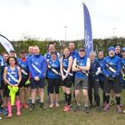 The March Athletic Club had a strong finish at the Frostbite Friendly League final held at Jubilee P