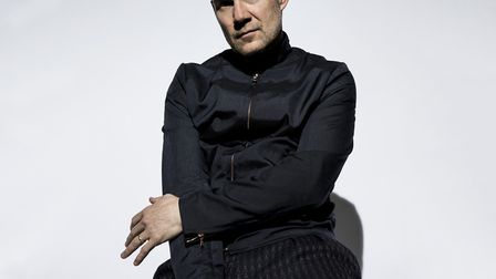 David Gray has released a new album Gold In A Brass Age Picture: DEREK SANTINI