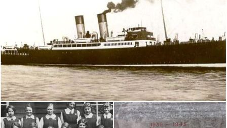 Soham nurse who saved 75 servicemen as ship sunk during D-Day invasion to be commemorated on Normand