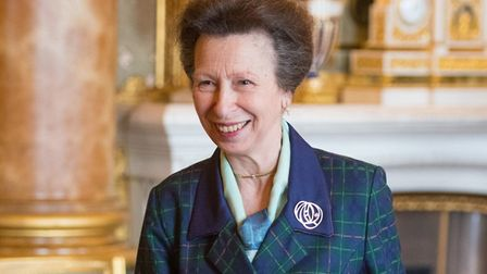 HRH Princess Anne will be visiting Chatteris next week to meet management and apprentices at Stainle